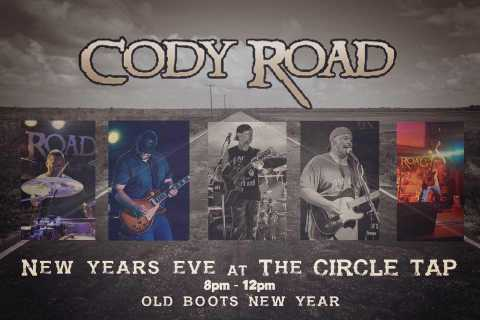 Cody Road at Circle Tap