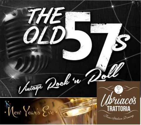 The Old 57s at Ubriaco's Trattoria