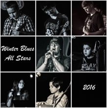 2016 Winter Blues All Stars